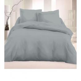 Спално бельо от Ранфорс, Сиво