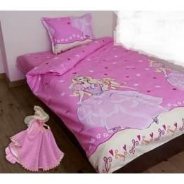 Детско спално бельо, princes