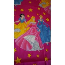 Детско спално бельо, Disney Princess