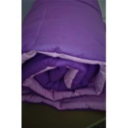 Олекотена завивка, Purple/Pink