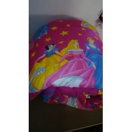 Детска олекотена завивка, Disney Princess