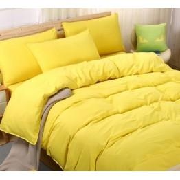 Плик, Жълто