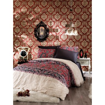 Спално бельо, Ранфорс, Hot Collage