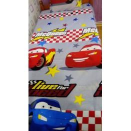 Детско спално бельо, Cars