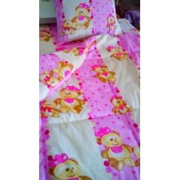 Бебешко спално бельо, Teddy Bears