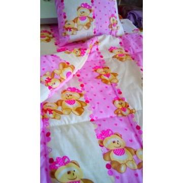 Бебешко спално бельо, Teddy Bears | Rubi-bg.com