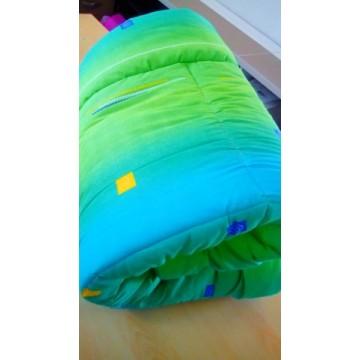 Олекотена завивка, Blue to Green | Rubi-bg.com