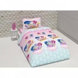 Детско спално бельо, искрица