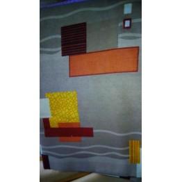 Спално бельо, Калъфки, Brown Tetris