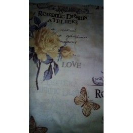 Спално бельо, Калъфки, Golden Rose