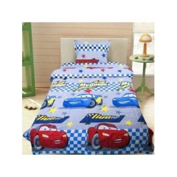 Детско спално бельо, Cars 2