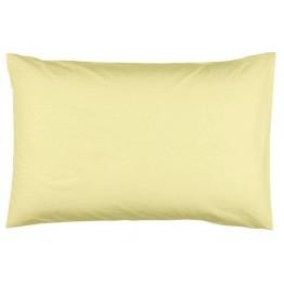 Спално бельо, Калъфки, Yellow