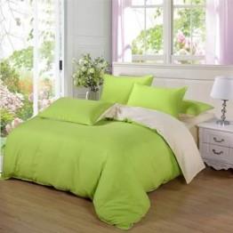 Спално бельо, Памук, Green Ink