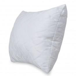 Капитонирана възглавница за сън със силиконов пух, Монако