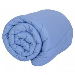 Олекотена завивка, Blue Plot