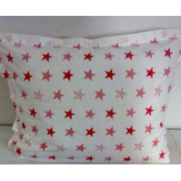 Спално бельо, Калъфки, Star No Stripes
