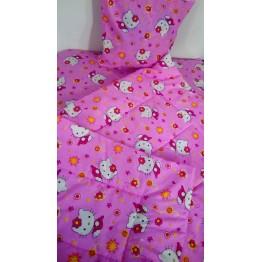 Бебешко спално бельо, Hello Kitty