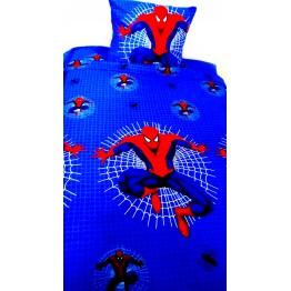 Детско спално бельо, Spiderman
