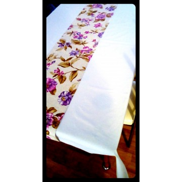 Покривки, Single Flower Stripe | Rubi-bg.com