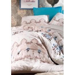 Спално бельо, Ранфорс, Azure Plot
