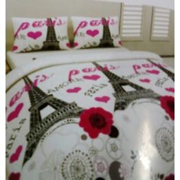Спално бельо, Памук, Amore Paris